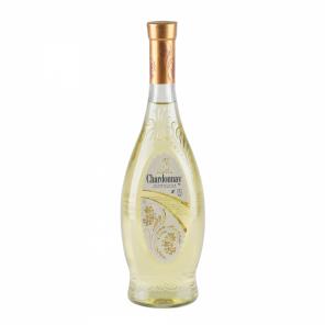 Moldavie Chardonnay 0,75L POLOSLADK