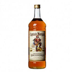 Capitan Morgan  35% 3L
