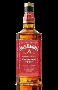 Jack Daniel Fire  1L  35%