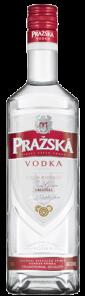 Vodka Pražská  1L  37,5%