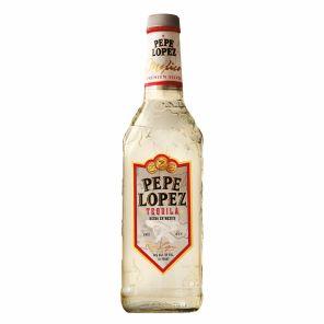 Tequila Pepe Lopez Silver 1L