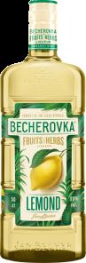 Becherovka Lemon  1l