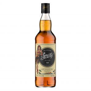 Rum Sailor Jerry 40% 0,7L