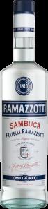 Sambuca Ramazott Ozo 0,7L 38%