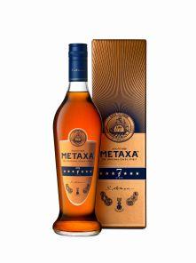 Metaxa 7*******   1L