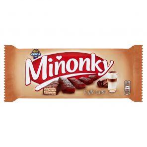 Minonky Latte 50g  35Ks/Box
