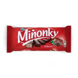 Minonky Kakao 50g 35ks/Box