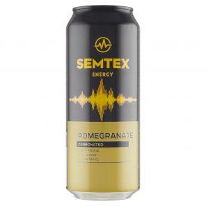 Semtex Granát 24*500ml PLECH