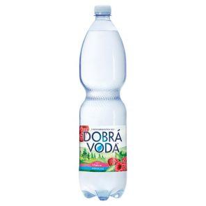Dobrá Voda Malina 1,5L  PET