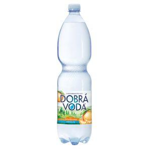 Dobrá Voda Mandarinka 1,5L PET