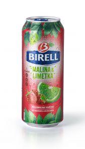 Birell C-Limetka-Malina 0,5L PLECH