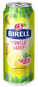 Birell C-Pomello-Grep 0,5L  PLECH