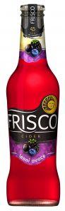 Frisco Lesní Ovoce  0,33L SKLO