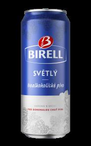 Birell C-Free 0,5L PLECH 24KS/BAL