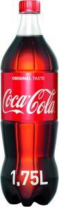 Coca Cola  1,75L  PET