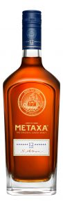 Metaxa 12* Star Holá