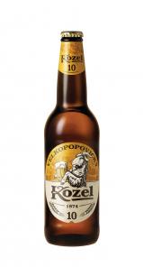 Kozel 10% 0,5L SKLO 20KS/BASA