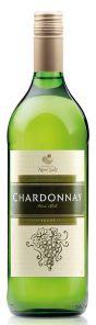 Chardonnay Suché Maďarsko  1L