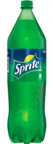 Sprite  6*1,75L  PET