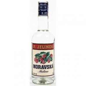 RJ Moravská Malina  1L 35%