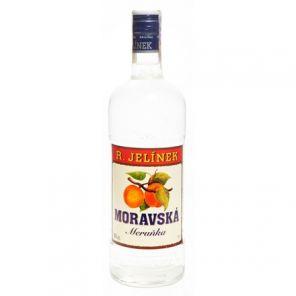 RJ Moravská Meruňka 35% 1L