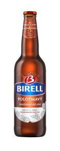 Birell Polotmavý 0,5 SKLO 20ks/Basa