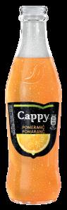 Cappy Pomeranč 0,25L SKLO 24KS/BASA