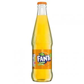 FANTA Orange 0,33 SKLO 24KS/BASA