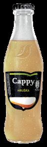 Cappy Hruška 0,25L SKLO 24KS/BASA