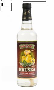 Bousov Hruška Medová 35% 1L