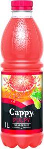 Cappy Pulpy Grep  1L PET