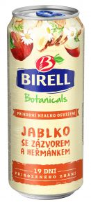 Birell BO-Jablko  PL