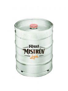 Kozel Mistrův Ležák KEG 50