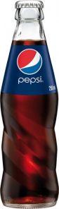 Pepsi Cola 0,25  SKLO 24KS/BASA
