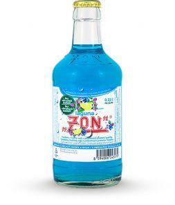ZON Laguna 20*0,33L SKLO