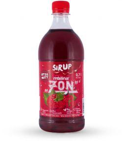ZON Sirup Malina 0,7L EXTRA