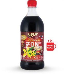 ZON Sirup Espreso Ext.0,7L