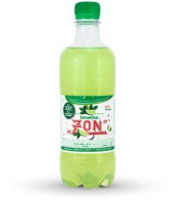 ZON Limetka 10*0,5L PET