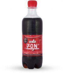 ZON Cola 10*0,5L PET