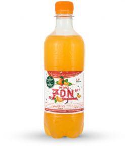 ZON Orange 10*0,5L PET