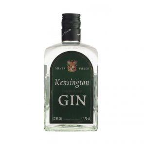 Gin Kensington Silver 37.5% 0,7L
