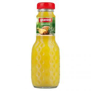 Granini Ananas  0,2L SKLO 24KS/BASA