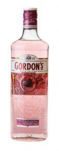 Gin Gordons Pink  37.5%  0,7L