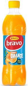 BRAVO Sunny Pomeranč 100%  0,5L