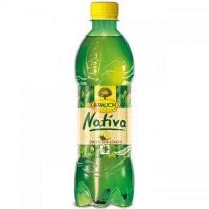 RAUCH Green Tea  0,5 PET