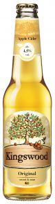 Kingswood Cider Orginal 0,4L SKLO