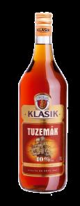 Klasik Tuzemák 40% 1L
