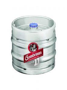 Gambrinus 11% NEPASTER.KEG 30