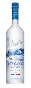 Vodka Grey Goose 40% 1L
