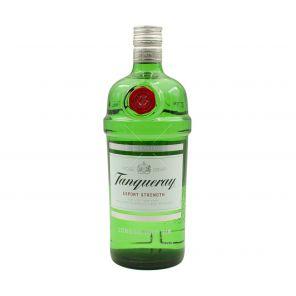 Gin Tanqueray 43% 1L